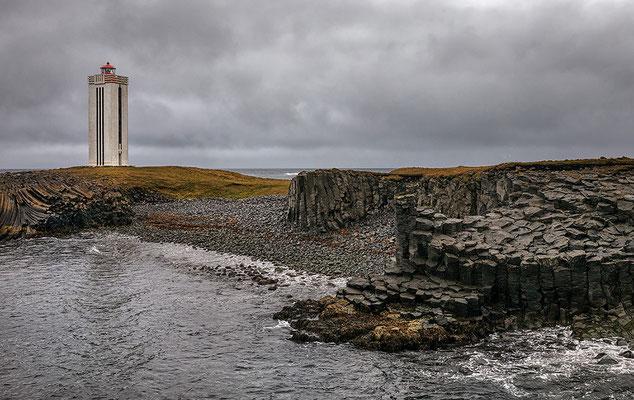 Kalfshamarsvik
