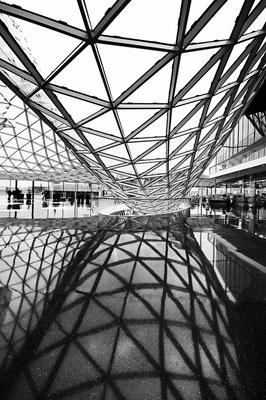 Frankfurt - Zeilgalerie III