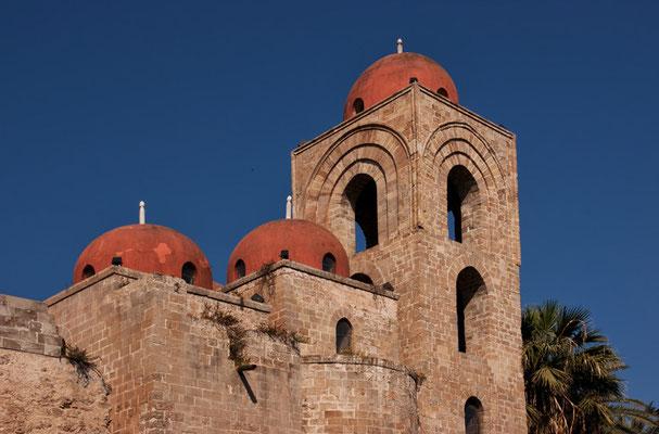 San Giovanni degli Eremiti I