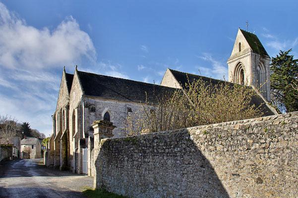 Kirche von Honorine
