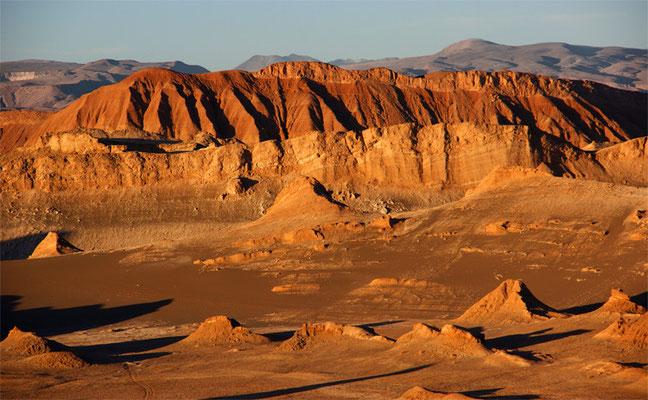 Valle de Luna III