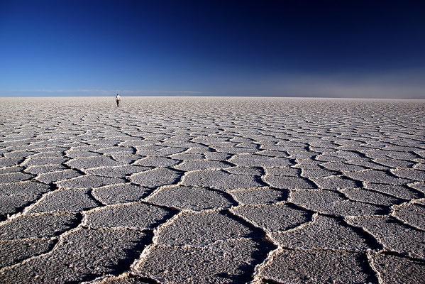 Der Salzsee Uyuni I