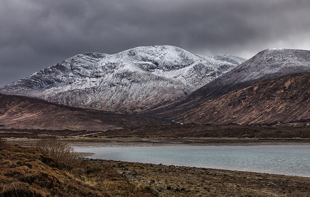 Loch Ainort, Skye