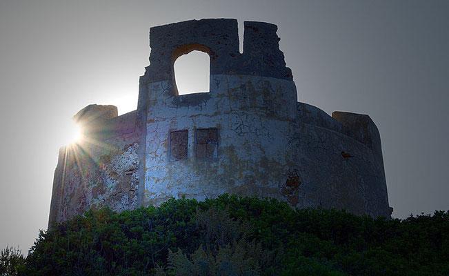 Torre de Chia
