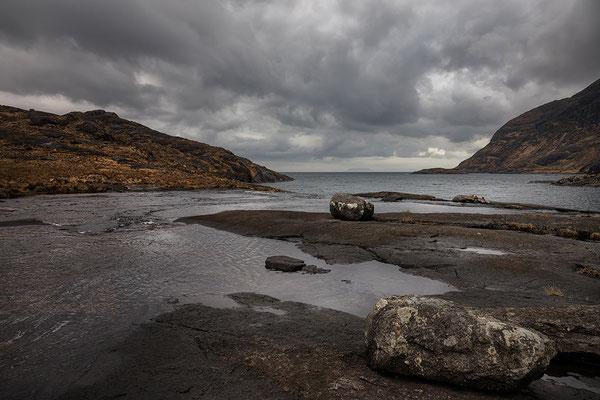 Loch Coruisk, Cullin Mountains, Isle of Skye