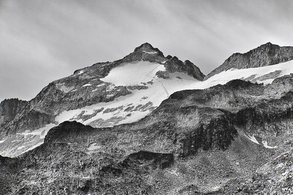Pico de Aneto (3404m)