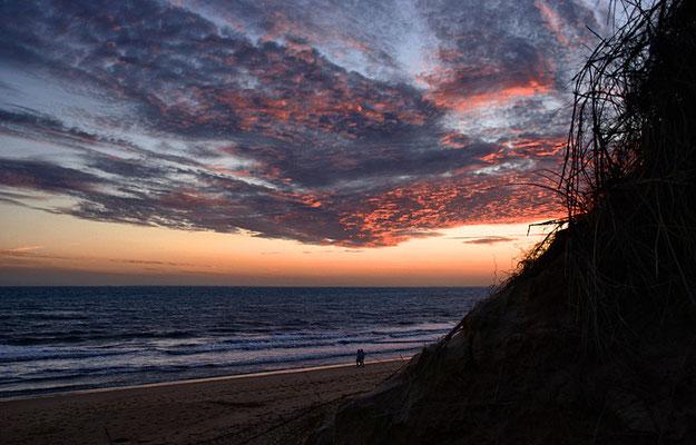 Sonnenuntergang IV