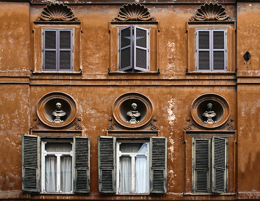 Fassaden II