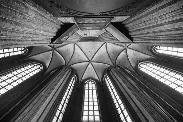 Wismar/St. Nicolai-Kirche