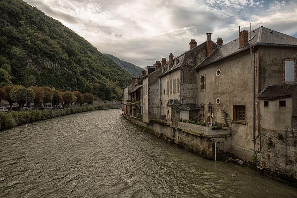 Saint Beat - Garonne
