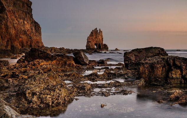 Playa de Portizuelo