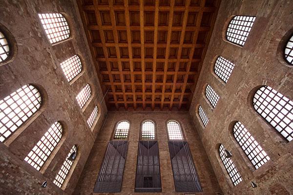 Konstantin-Basilika II