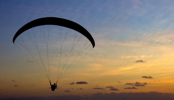 Der Traum vom Fliegen 5