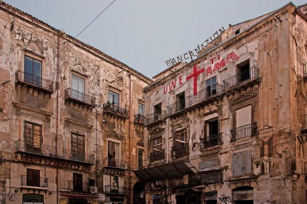 Leben in Palermo III