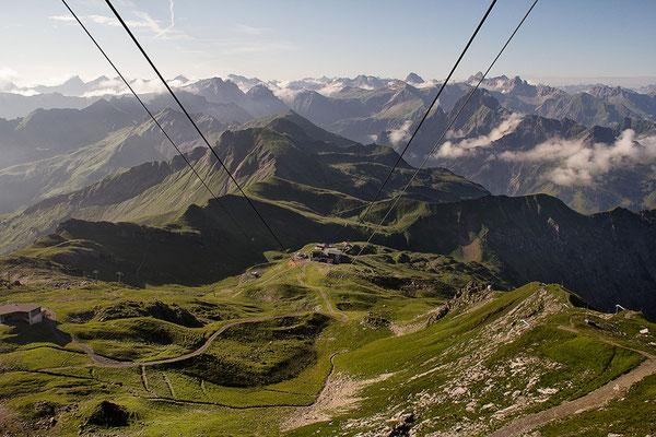 Bergstation Nebelhorn