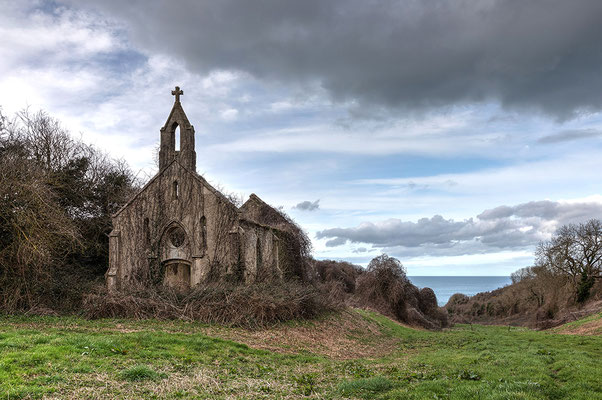 La Chapelle Saint Simeon, Grand Hameau