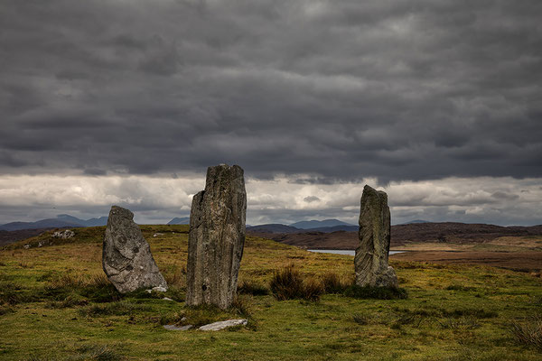 Calanish 2, Isle of Lewis
