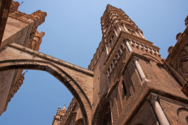 Cathedrale di Palermo Maria Santissima Assunta III
