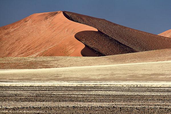 Die Dünen im Namib Naukluft Park 4