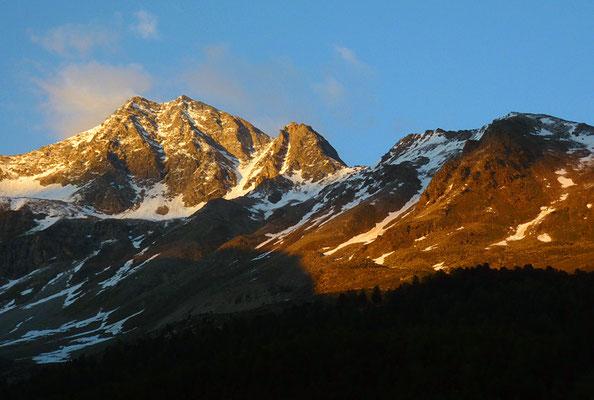 Königspitze 3859 m