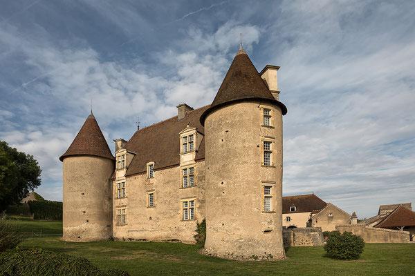 Schloss Chareil Cintrat