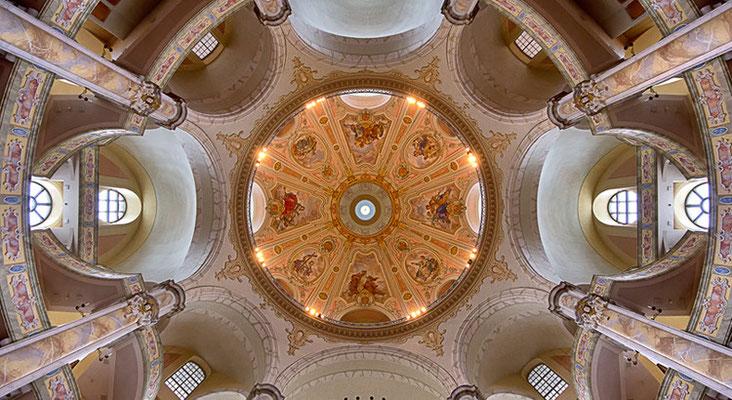 Frauenkirche III
