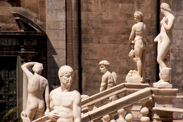 Fontana Pretoria II