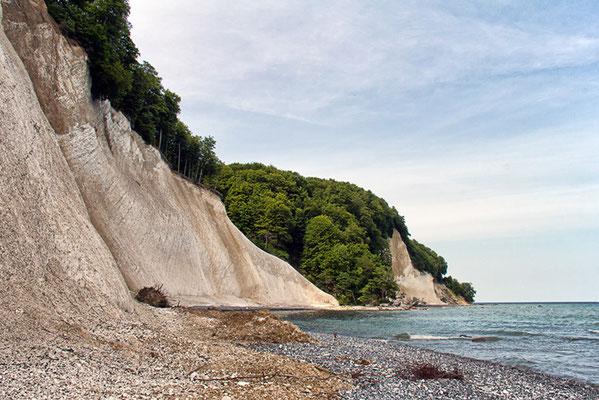 Rügens Kreideküste III
