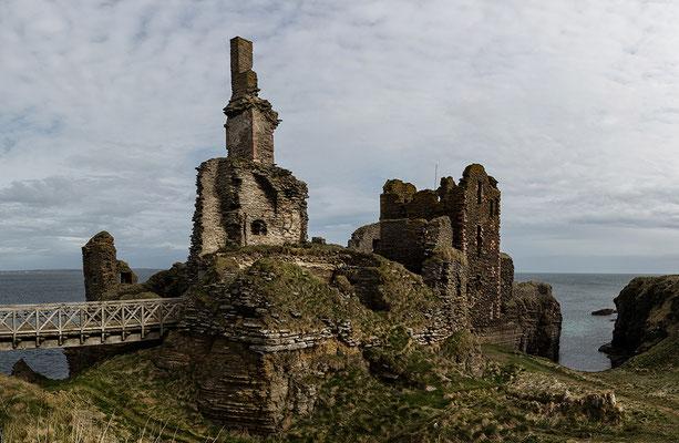 Castle Sinclair