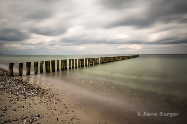 Strand bei Nienhagen 3