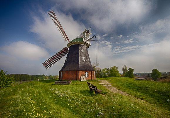 Windmühle Stove 1