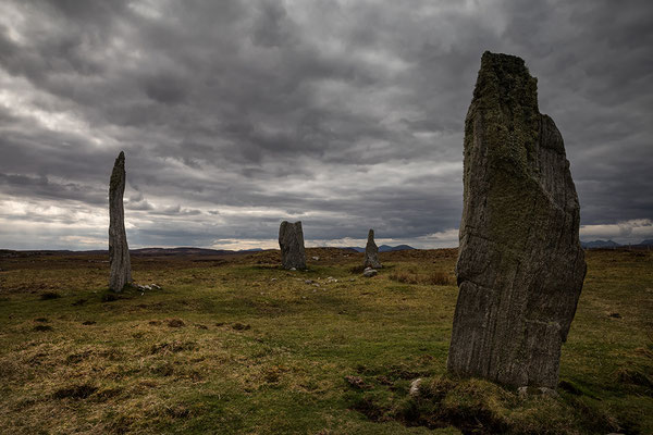Calanish 3, Isle of Lewis