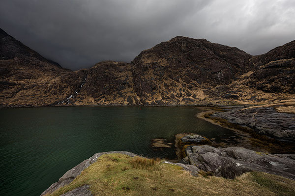 Loch Coruisk, Cullin Mountains