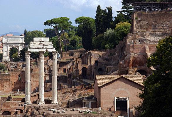Forum Romanum III