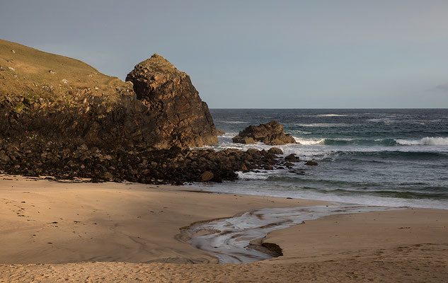 Dailbeag Beach, Isle of Lewis