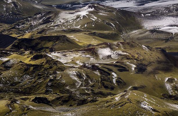 Laki Kraterreihe