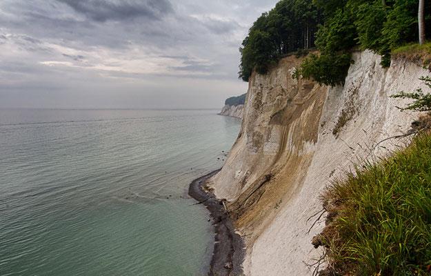 auf dem Kliff V