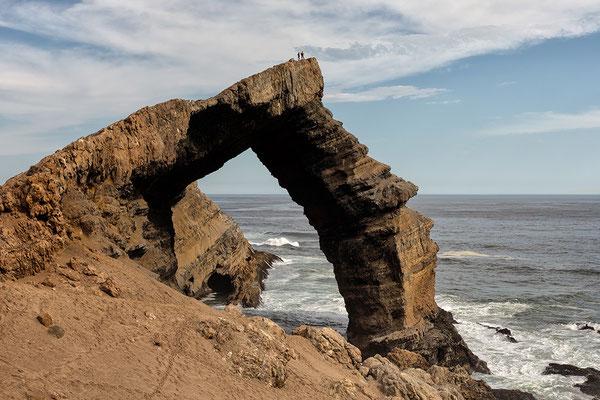 Sea Arch Bogenfels