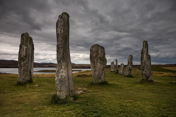 Calanish 1, Isle of Lewis