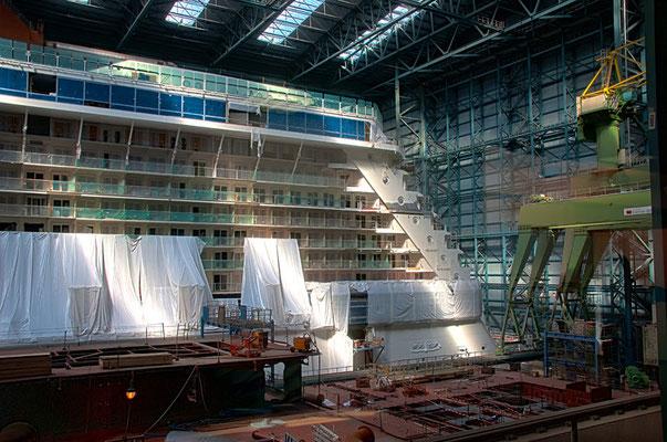 Meyer-Werft II