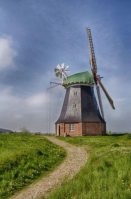 Windmühle Stove 2