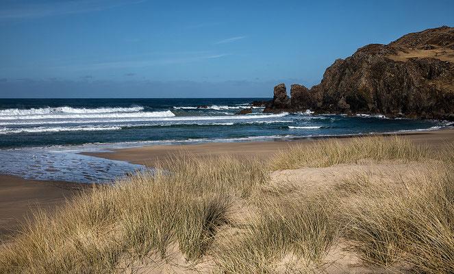 Dalmore Beach, Lewis