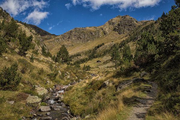 Valle de Rialb (Andorra)