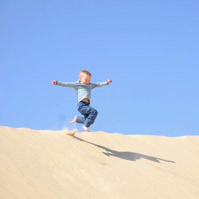 Jump! Das macht Spaß