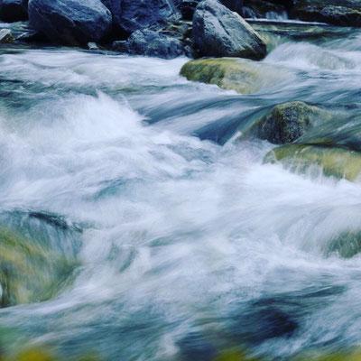 Der Jostalsbreen Nationalpark hat uns richtig gut gefallen