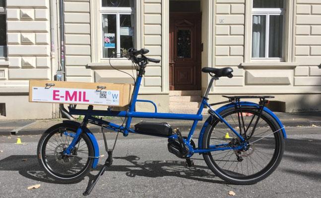 E-mil E-Bike