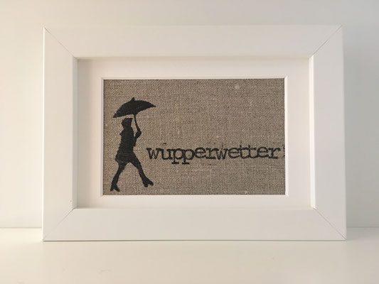Bild Wupperwetter
