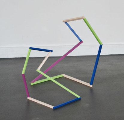 """""""Tänzer-Hommage an Martha Graham"""", 2016"""