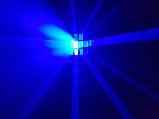 """LED Effekt """"Strahlen"""""""