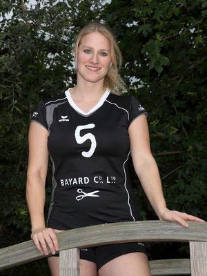Dajana Abgottspon